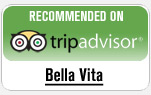 Bella Vita on Tripadvisor